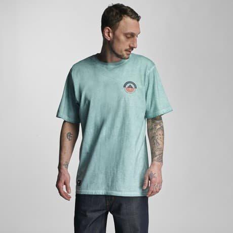 LRG T-paita Turkoosi