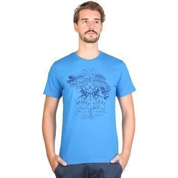 La Martina DMR600JS23 lyhythihainen t-paita