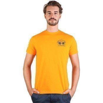 La Martina HMR301JS23 lyhythihainen t-paita