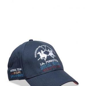 La Martina La Martina-Hats lippis