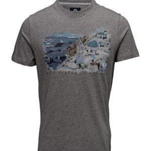 La Martina La Martina-T-Shirts lyhythihainen t-paita