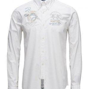 La Martina Man Shirt L/S