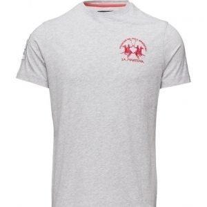 La Martina Man T-Shirt S/S lyhythihainen t-paita