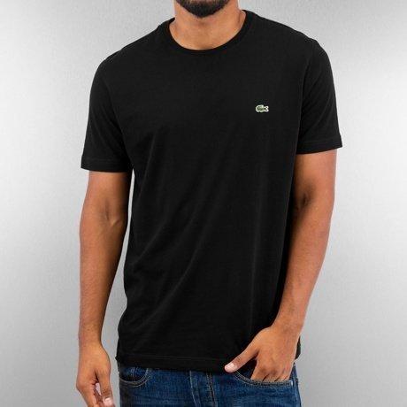 Lacoste Classic T-paita Musta