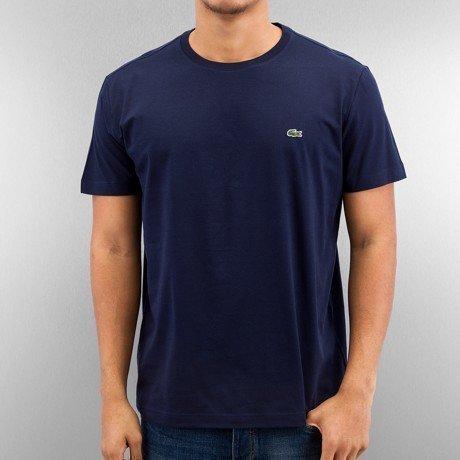 Lacoste Classic T-paita Sininen