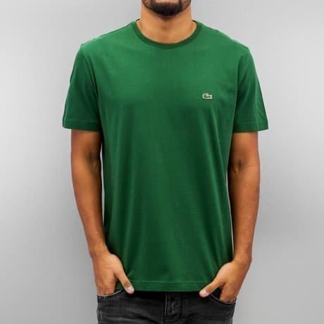 Lacoste Classic T-paita Vihreä