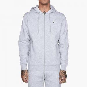Lacoste Hoodie Fleece Tennis Sweatshirt
