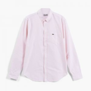 Lacoste Long Sleeved Casual Shirt