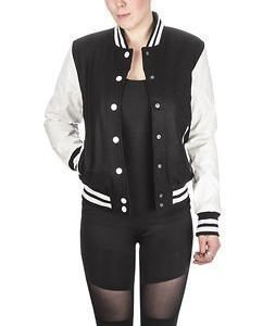 Ladies College Jacket