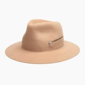 Larose Paris Zip Fedora