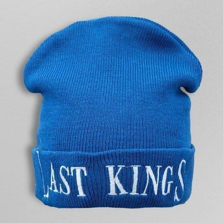 Last Kings Pipo Sininen