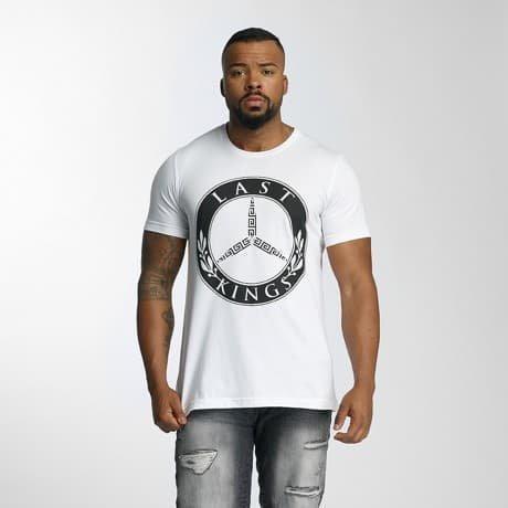 Last Kings T-paita Valkoinen
