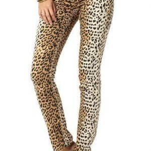Laura Scott Housut Kukallinen Leopardi