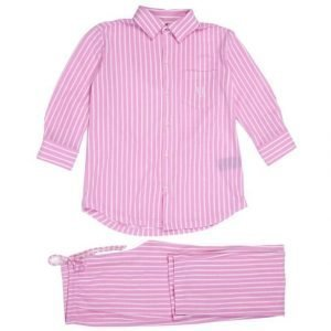 Lauren By Ralph Lauren His Shirt Pyjama