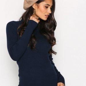 Lauren Ralph Lauren Amanda Long Sleeve Sweater Poolopusero Navy