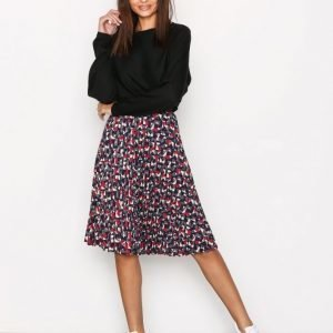 Lauren Ralph Lauren Colyn Skirt Midihame Multi