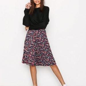 Lauren Ralph Lauren Colyn Skirt Midihame Multi