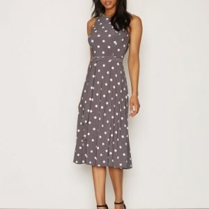 Lauren Ralph Lauren Feliana Sleeveles Dress Loose Fit Mekko Slate
