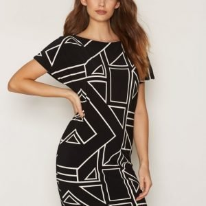 Lauren Ralph Lauren Juci Dress Kotelomekko Multi