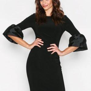 Lauren Ralph Lauren Konatta Dress Kotelomekko Black