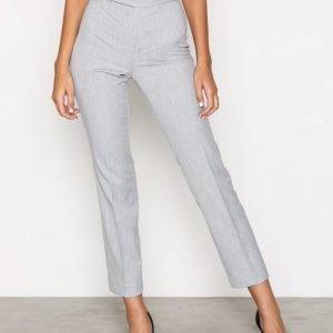 Lauren Ralph Lauren Stanyslav Skinny Pant Housut Grey