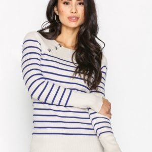 Lauren Ralph Lauren Zayne Sweater Svetari Cream