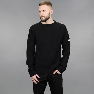 Le Fix Army Rib Knit
