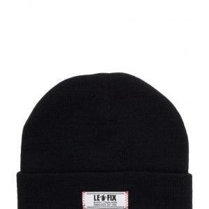 Le-Fix Beanie Lf Low Label