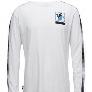 Le-Fix Chest Split Box Ls pitkähihainen t-paita