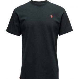 Le-Fix Kaj Embrodery Tee lyhythihainen t-paita