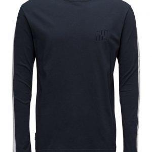 Le-Fix Lz Sleeve Stripe Ls pitkähihainen t-paita