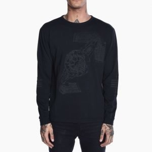 Le Fix Vehicle Long Sleeve