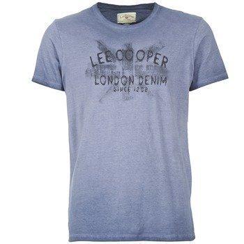 Lee Cooper ACHER lyhythihainen t-paita