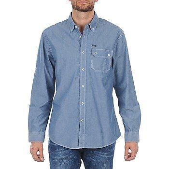 Lee Cooper Greyven pitkähihainen paitapusero