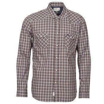 Lee Cooper KANSAS pitkähihainen paitapusero