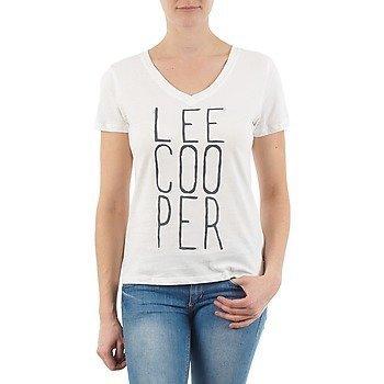 Lee Cooper KARTIANNA lyhythihainen t-paita