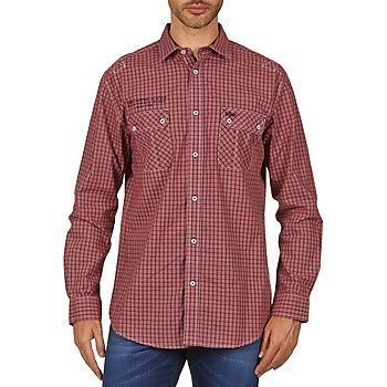 Lee Cooper KERAN pitkähihainen paitapusero