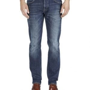 Lee Daren Regular Slim Farkut