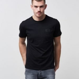 Lee Hell Yeah Tee Black