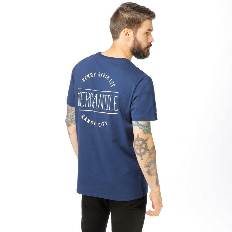 Lee Jeans Authentic -t-paita