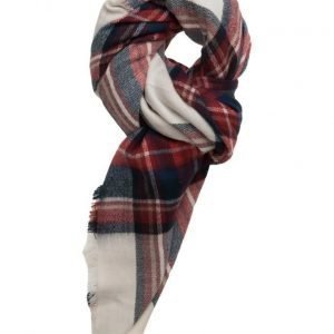 Lee Jeans Check Scarf huivi