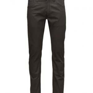 Lee Jeans Daren Zip Fly Black chinot