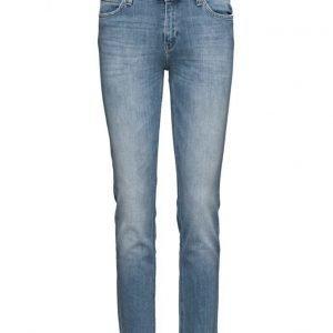 Lee Jeans Elly Light Shade suorat farkut