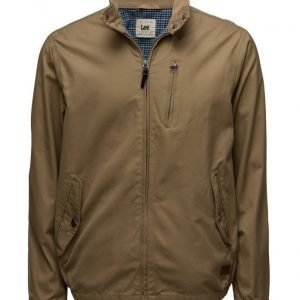 Lee Jeans Harrington Safari bomber takki