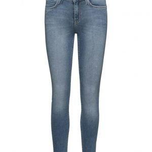 Lee Jeans Jodee Dusk Blue skinny farkut