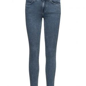 Lee Jeans Jodee Greasy Stone skinny farkut