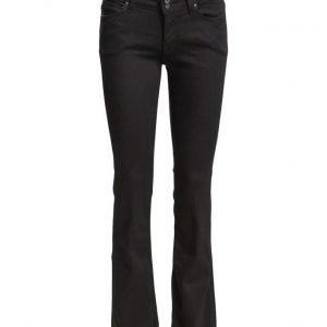 Lee Jeans Joliet Black Rinse bootcut farkut