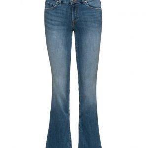 Lee Jeans Joliet leveälahkeiset farkut
