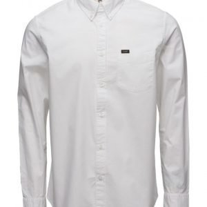 Lee Jeans Lee Button Down White