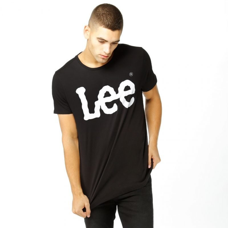 Lee Jeans Lee Logo -t-paita